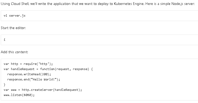 Deploying A Containerized Web Application On Kubernetes