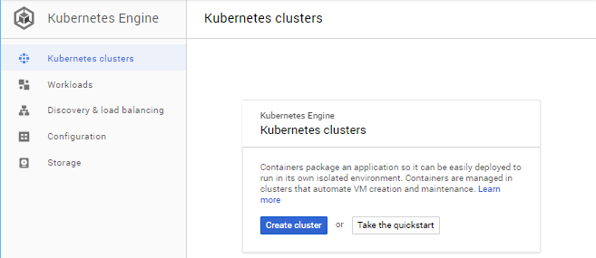 Deploying A Containerized Web Application On Kubernetes — Cloud